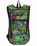 Green Dream - CLASSIC Collection Hydration Pack (2L)