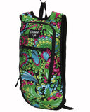 Green Dream - CLASSIC Collection V1 Hydration Pack (2L) - Elevated Lyfe