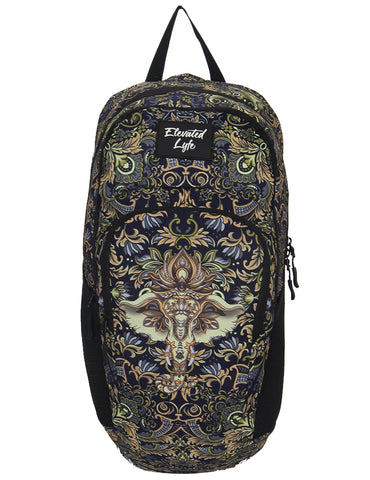 Royal Elephant - CLASSIC Collection V2 Hydration Pack (2L) - Elevated Lyfe