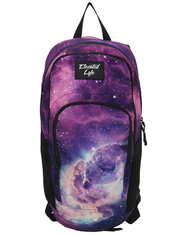 Space Cadet - CLASSIC Collection V2 Hydration Pack (2L) - Elevated Lyfe