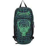 SQUNTO Pack - Artist Series - CLASSIC Collection V2 Hydration Pack (2L) - Elevated Lyfe