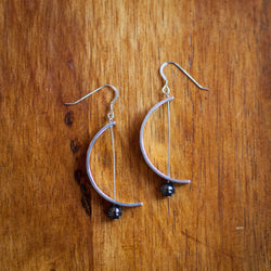 Criffin Design Earrings