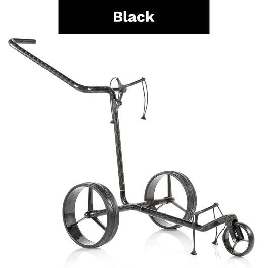 JuCad Carbon Manual Trolley - Special Deal!