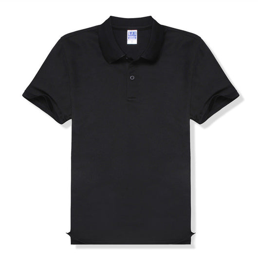 Classic Polo Shirts for Men in high quality 100% Cotton (8 simple colors)