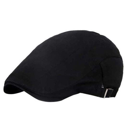 Vintage Golf Cap for Men - Retro Golfing like in the 1920's (in various colors and high quality cotton)