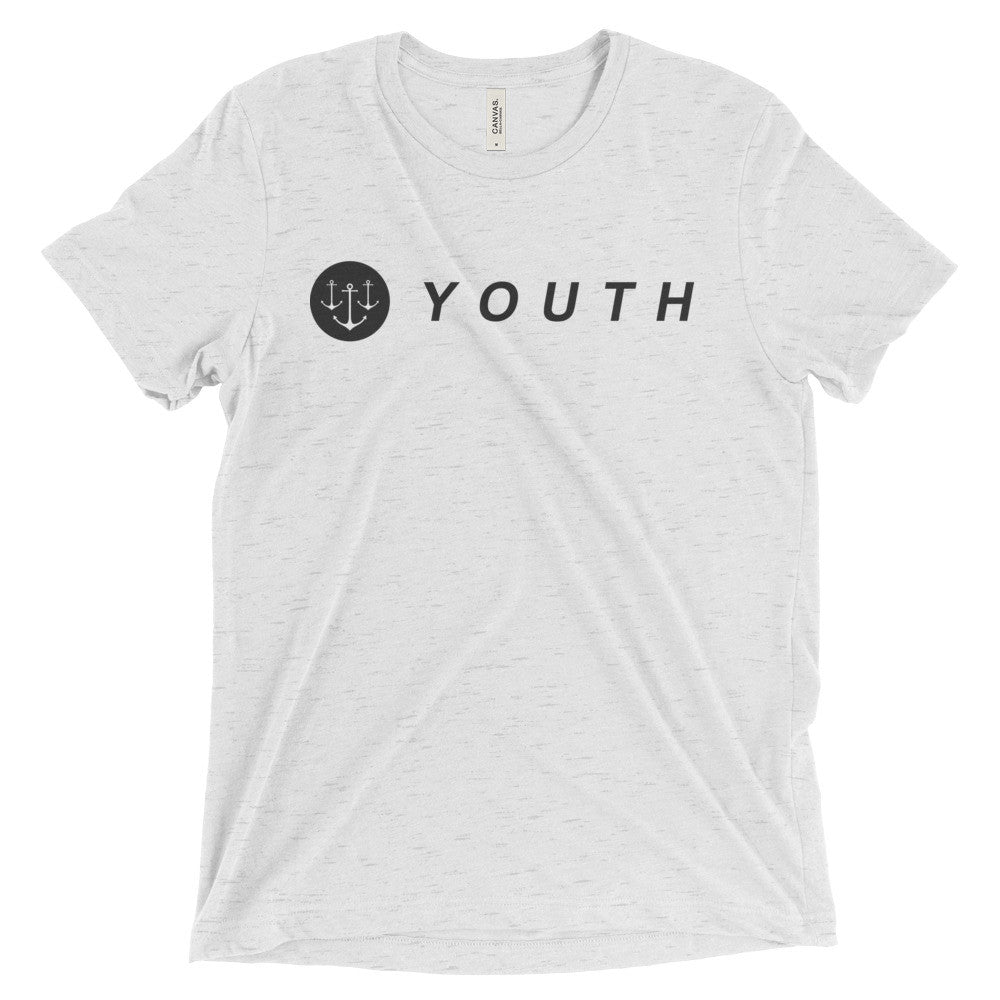 Bold City Youth Tee