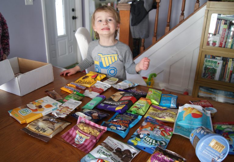 Take The Guess Work Out of Healthy Snacks - Let GREAT Kids Snacks Do It For You!