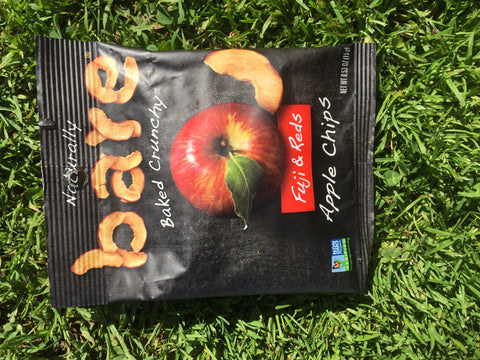 GREAT Kids Snack Box - Bare Snacks Apple Chips