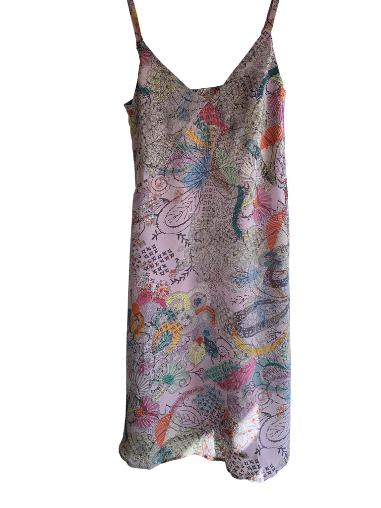 DRESS SILK SLIP