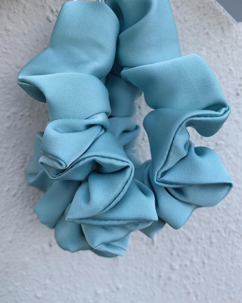 SCRUNCHIE ACQUA
