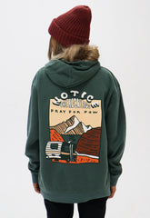 On The Road Hoodie