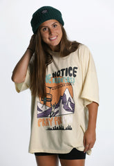 Le Sainte-Anne Oversized Tee