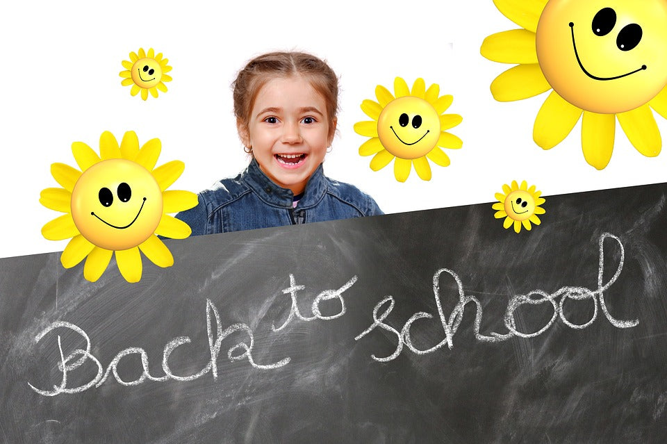 12  Steps to Prepare Your Child for Starting School
