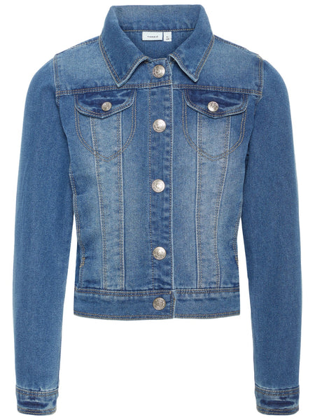 Name it Child Denim Jacket
