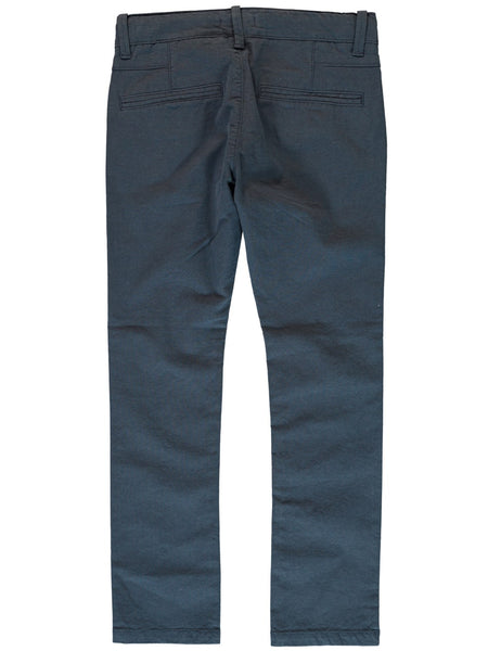 Name it Boys Regular Twill Chino Pant