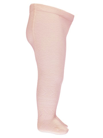 Name it Pink Baby Girl Tights