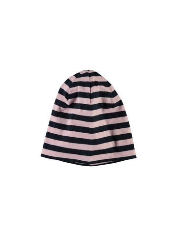 Name it Mini Girl Striped Beanie Hat