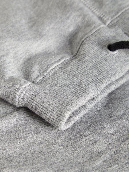 Name it Boys Solid Grey Sweat Pants ANKLE CUFFS