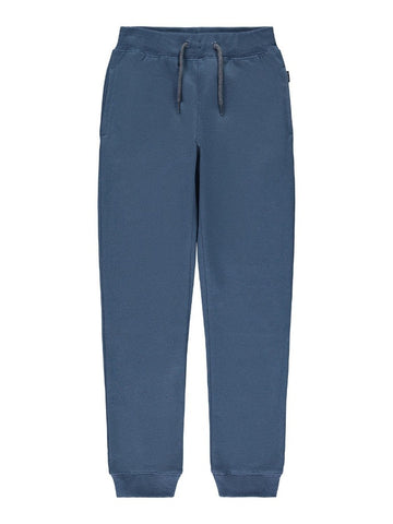 Name it Boys Blue Sweatpants