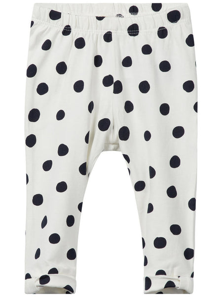 Name it Baby Girl Polka-dot leggings