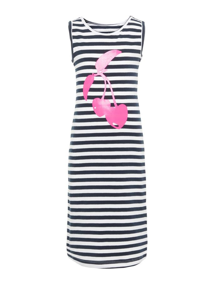 Name it Girls Maxi Dress