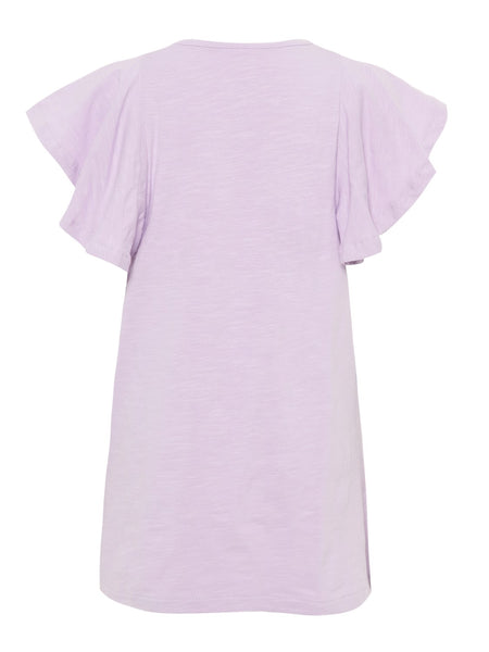 Name it Mini Girl Frill Sleeved Tunic