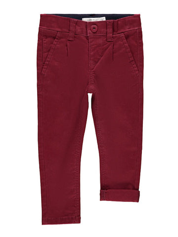 Name it Mini Boy Classic Fit Chino Pants