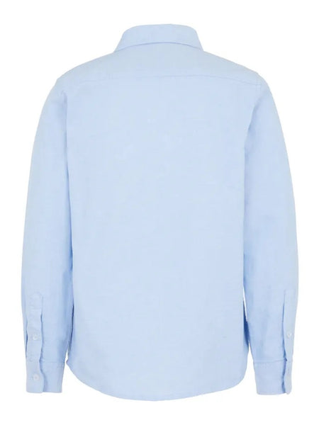 Name it Boys Long Sleeved Blue Shirt