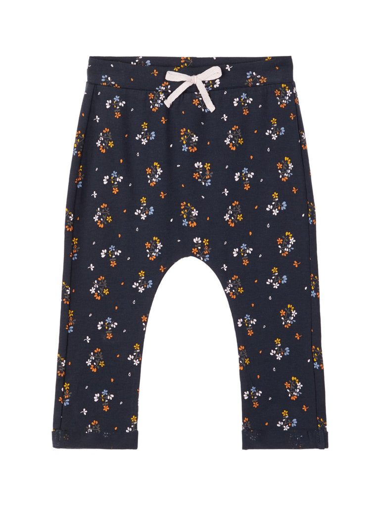 Name it Baby Girl Soft Floral Pants