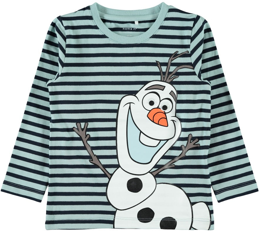 Name it Mini OLAF Long Sleeved Top
