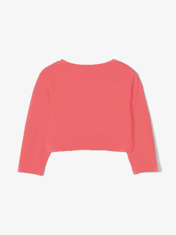 Name it Girls Coral Bolero with 3/4 Length Sleeves