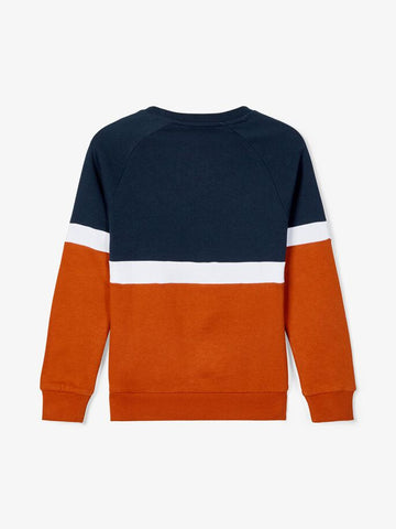 Name it Boys Crew Neck Sweatshirt