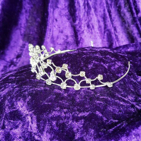Communion  Tiara 3237