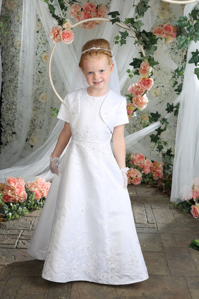 Girls Communion Dresses