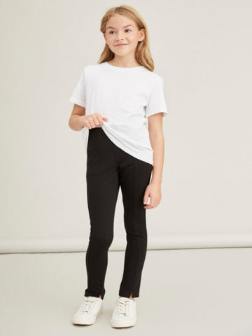 Name it Girls Stretch Black legging