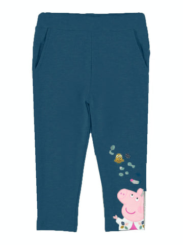 Name it Girls Peppa Pig Sweat Pants