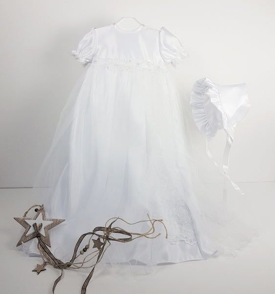 Beautiful Christening Robe