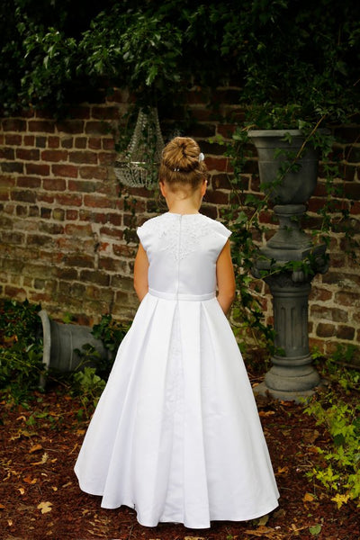 Girls Communion Dress Dahlia by Celebrations