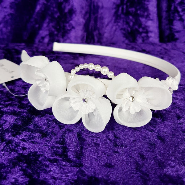 Communion Hair Band 5260