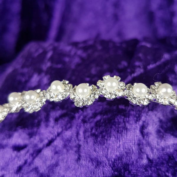 Communion Headband 001