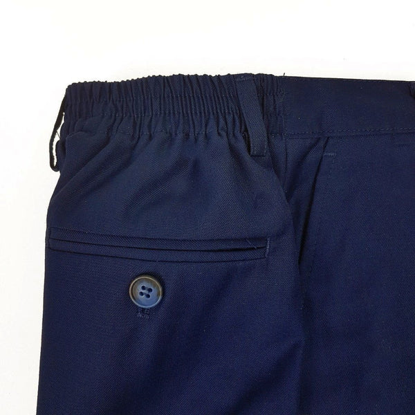 Boys suit trouser