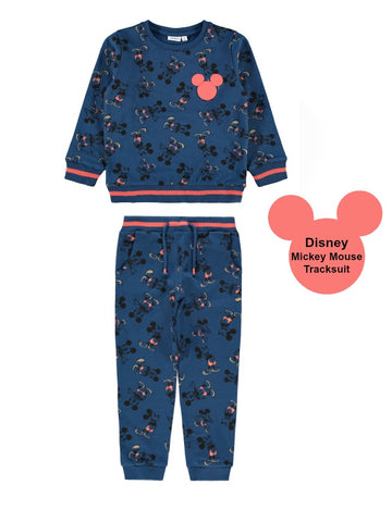 Name it Disney Mickey Mouse Tracksuit