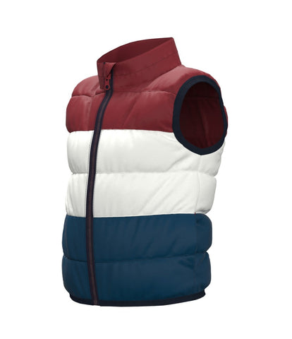 Name it Boys Padded Sleeveless Gilet Jacket