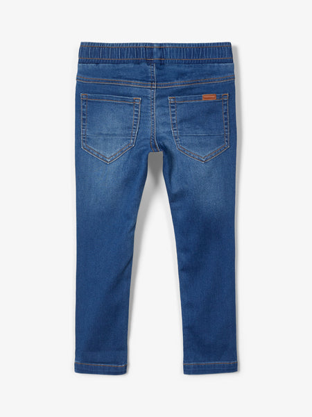 Name it Boys Soft Stretch Denim Jeans
