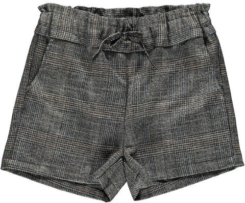 Name it Girls Dressy Woven Shorts