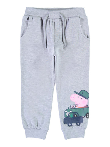 Name it Toddler Boy Colourful Peppa Pig Sweatpants