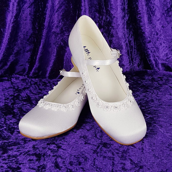 Communion Shoe 5288 by Little People