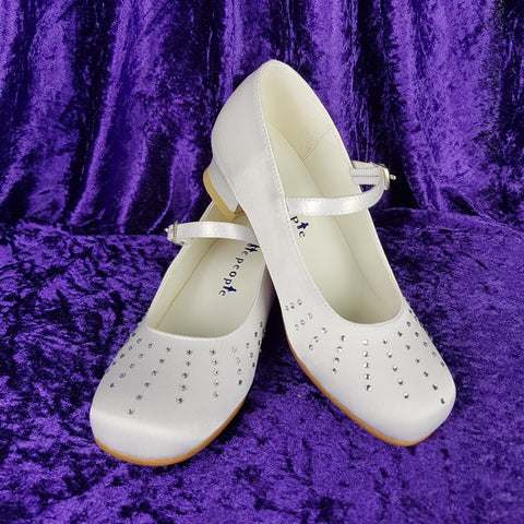 First Holy Communion Shoe 5369