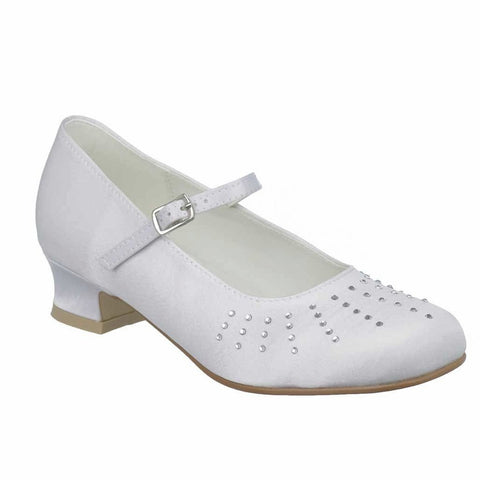 Communion Shoe 5369 by Little People