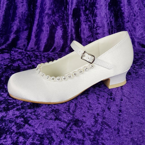 Communion Shoe 5374